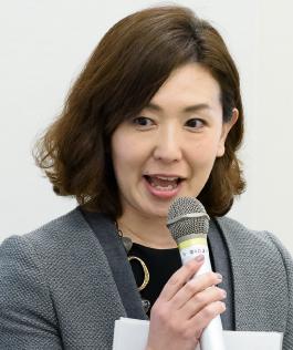 株式会社ポーラ ダイバーシティ推進チーム 齋藤明子